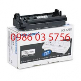 drum fax panasonic kx-fa84