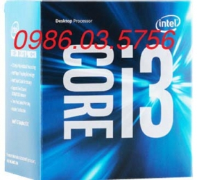 CPU Intel Core i3 6300 3.8 GHz / 4MB / HD 530 Graphics / Socket 1151 (Skylake)