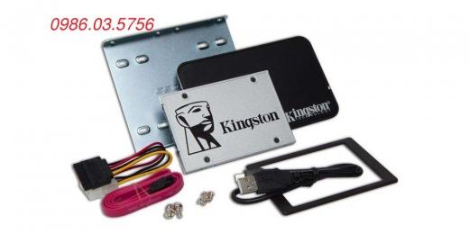 Ổ cứng SSD Kingston UV400 240GB SATA III