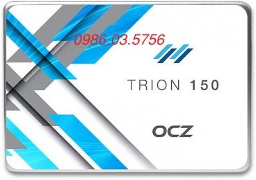Ổ cứng SSD OCZ Trion 150 240GB Sata3 2.5