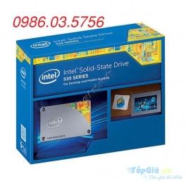 Ổ cứng SSD Intel 240GB - Series 535
