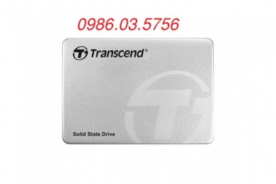 Ổ cứng SSD Transcend SSD360S 128GB 2.5