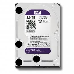 Ổ Cứng WD HDD Purple 1TB 3.5