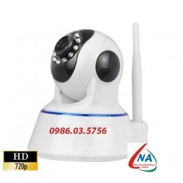 Camera IP không dây quay quét Vicom R10 Plus