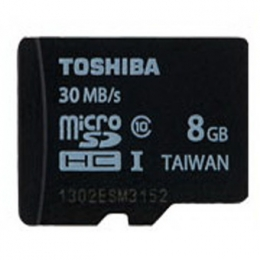Thẻ nhớ AXPRO 8GB MicroSDHC Class 10 with Adapter