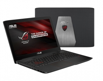Laptop Asus Gaming GL552VX-DM070D
