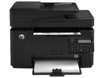Máy in HP M127FN-In đa chức năng Copy, Quét, Fax