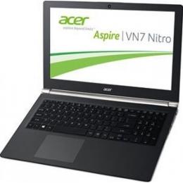 Laptop Acer ACER AS Nitro BE VN7-592G-77DU NX.G6JSV.001, Gaming /Giải trí CPU mới nhất SKYLAKE, màu đen