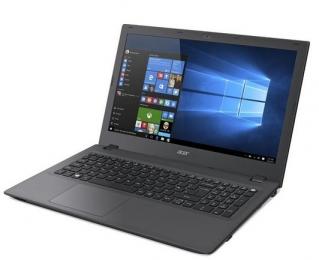 Laptop Acer Aspire E5-574G-58H2 NX.G3HSV.001 / Full HD mới nhất, màu xám