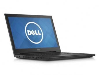 Laptop Dell Inspiron 3558 70077308 / Win 10 /màu đen